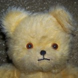 How Old Is My Jakas Teddy Bear?