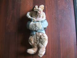 peter rabbit joy toy